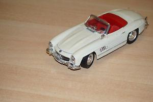 【送料無料】模型車 モデルカー スポーツカーメルセデスベンツモデルカーmercedes benz, 300sl, model car 118