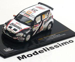 【送料無料】模型車 モデルカー スポーツカーネットワークシュコダファビア#ラリーポルトガル143 ixo skoda fabia s2000 23 rally portugal 2010