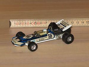 【送料無料】模型車 モデルカー スポーツカーコーギーサーティーストップcorgi toys whizzwheels surtees ts 9 f1 im top stato