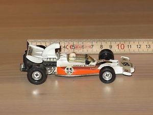 【送料無料】模型車 モデルカー スポーツカーコーギーマクラーレンフォードcorgi toys whizzwheels yardley mclaren ford m19a im ottime condizioni