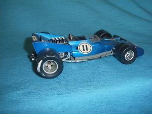 【送料無料】模型車 モデルカー スポーツカーイタリアティレルフォード#スチュワート996a ancient politoys ref fx1 italy tyrrell ford 11 stewart f1 125