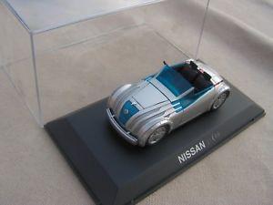 【送料無料】模型車 モデルカー スポーツカーカーシリーズ143 car series 13 nissan