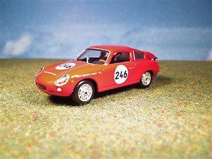 【送料無料】模型車 モデルカー スポーツカーアバルトツインカム##** abarth twin cam 1000 143 37 **