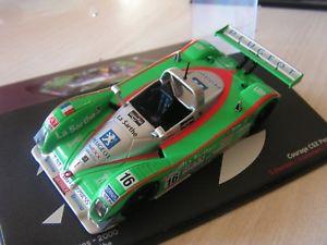 【送料無料】模型車 モデルカー スポーツカープジョーセリエ143 car eme courage c 52 peugeot 2000 serie 14