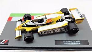 【送料無料】模型車 モデルカー スポーツカーコルサモデルルノーフォーミュラモデルミニアチュアmodel car renault rs10 for corsa 143 1 formula one model miniatures