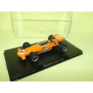 【送料無料】模型車 モデルカー スポーツカーマクラーレンフォードマクラーレンmclaren ford m7c 1969 b mclaren fabbri 143