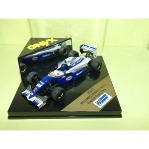 【送料無料】模型車 モデルカー スポーツカーウィリアムズルノーグランプリフランスマンオニックスwilliams renault fw16 gp france 1994 n mansell onyx 202c 143