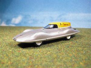 【送料無料】模型車 モデルカー スポーツカーアバルトレコード#** abarth 750 record 1956 143 58 **