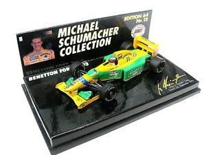 【送料無料】模型車 モデルカー スポーツカーミハエルシューマッハエストリルmichael schumacher estoril 1993