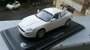 【送料無料】模型車 モデルカー スポーツカーマセラティマセラティクーペトロフィークーペクーペmaserati coupe 039;trophy 143 coupe coupe