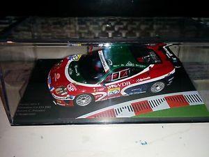 【送料無料】模型車 モデルカー スポーツカーフェラーリ143 ferrari 360 gt pescatorimontermini fia gt 2002