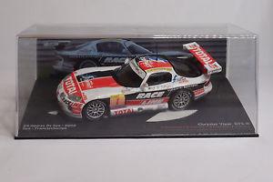 【送料無料】模型車 モデルカー スポーツカー#スパaltaya chysler viper gtsr 1 spa 2002 143