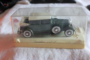 【送料無料】模型車 モデルカー スポーツカーミニチュアキャデラックminiature vehicles no 118 cadillac 452 a