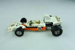 【送料無料】模型車 モデルカー スポーツカーコーギーマクラーレンフォードフォーミュラレーシングボックスcorgi toys 136 mclaren ford yardley m 19 a formula 1 racing cars without box 50