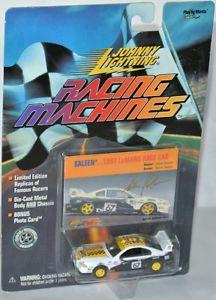 【送料無料】模型車 モデルカー スポーツカーレースマシンルマンサリーンマスタング#スティーブサリーンracing machines 1997 lemans en mustang 67 steve en 164