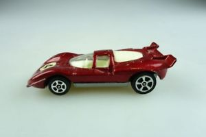 【送料無料】模型車 モデルカー スポーツカーフェラーリルマンレースカーコーギーボックスferrari 512 s le mans racing car juniors corgi toys 164 without box 507106