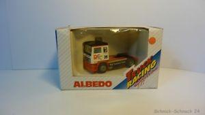 【送料無料】模型車 モデルカー スポーツカーアルベドレーシングテールボルボalbedo racing 187 600113 volvo running tail 26 26087