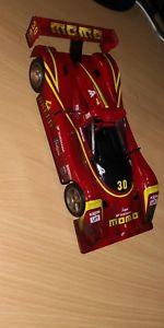 【送料無料】模型車 モデルカー スポーツカーマテルホットホイールフェラーリモデルカーフォンコレクタmattel hot wheels ferrari 333sp, model car 118,von exclusive collector resoluti
