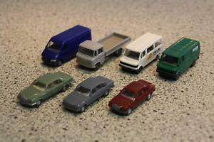 【送料無料】模型車 モデルカー スポーツカーメルセデスベンツwiking 187 mercedes benz 7 car models