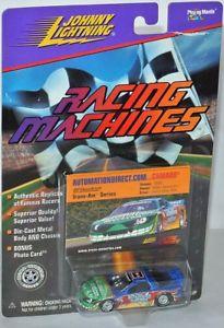 【送料無料】模型車 モデルカー スポーツカーレースマシンカマロ#※ミラーracing machines 1999 transam camaro 64 * automationdirect * j miller 164