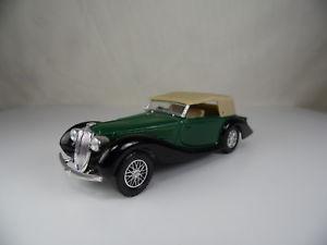 【送料無料】模型車 モデルカー スポーツカーフランスmx415, solido delahaye 135 m figoni falaschi 1939 143 48 made in france