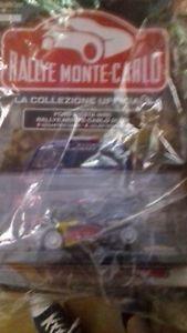 【送料無料】模型車 モデルカー スポーツカーモンテカルロラリーフォードフィエスタスケールrallye monte carlo output 12 ford fiesta wrc 2017 143 scale