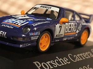 【送料無料】模型車 モデルカー スポーツカーポルシェルピーカレラカップherpa porsche 911 rs 993 carrera cup 1996 034;arrowberu034; no 037020 187
