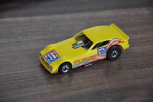 【送料無料】模型車 モデルカー スポーツカーホットホイールペプシチャレンジャーマレーシアhot wheels pepsi challenger 1983 malaysia