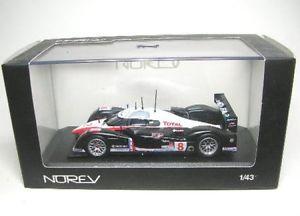 【送料無料】模型車 モデルカー スポーツカープジョー908hdi fap n8デュ2007peugeot 908 hdi fap n 8 du mans 2007