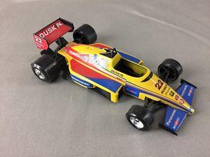 【送料無料】模型車 モデルカー スポーツカーf1buragoブドウin car formula 1 metal burago vintage