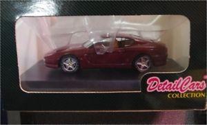 【送料無料】模型車 モデルカー スポーツカー0191フェラーリf40detail cars 0191 ferrari f40