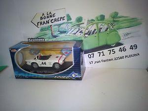 【送料無料】模型車 モデルカー スポーツカーsolido 143tr61969solido 143 triumph tr6 competition 1969