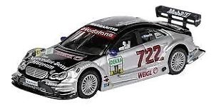 【送料無料】模型車 モデルカー スポーツカークラスモデルjm 2126503 schuco 25189 mb cclass dtm 2006 mb museum 187 model