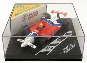 【送料無料】模型車 モデルカー スポーツカーモデルスケールフォーミュラインディ#;メルセデスvc models 143 scale formula indy 039;96 reynard mercedes mauricio gugelmin