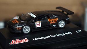 【送料無料】模型車 モデルカー スポーツカーランボルギーニムルシエラゴグアテマラモデルjm 2126502 schuco 25182 lamborghini murcielago rgt screen model