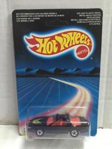【送料無料】模型車 モデルカー スポーツカーマテルホットホイール#mattel hot wheels 039;80039;s firebird moc, 1986