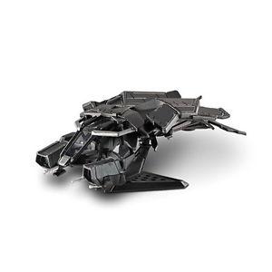 【送料無料】模型車 モデルカー スポーツカーダークナイトスケールmattel bcj82 the bat batplane from the film the dark knight rises 150th scale