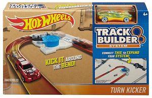 【送料無料】模型車 モデルカー スポーツカーホットホイールワークショップターミナルビルダボーナストラック