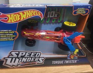 【送料無料】模型車 モデルカー スポーツカーホットホイールトルクhot wheels speedwinders torque