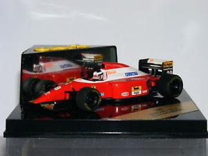 【送料無料】模型車 モデルカー スポーツカーオニキスフェラーリゲルハルトベルガーonyx 169 ferrari f93a gerhard berger 143