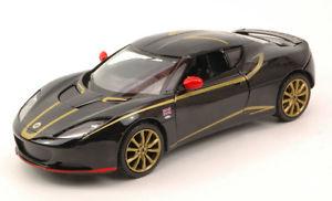 【送料無料】模型車 モデルカー スポーツカーロータスエボラレーシングボックス