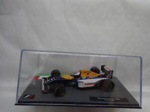 【送料無料】模型車 モデルカー スポーツカーフォーミュラカーコレクションウィリアムズアランプロスト143 f1 formula 1 car collection williams fw15c alain prost 1993 car