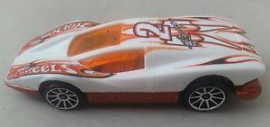 【送料無料】模型車 モデルカー スポーツカービンテージホットホイールhotwheels vintage silver bullet 9 1974 hot wheels silver bullet 9