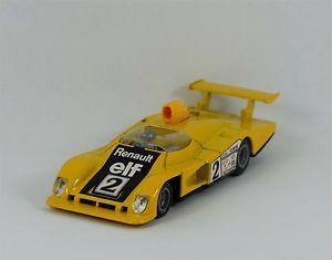 【送料無料】模型車 モデルカー スポーツカーアルパインルノールマン#solido alpine renault a442b winner le mans 1978 87 didier pironi excellent