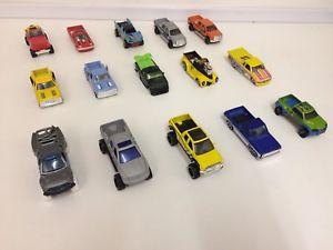 【送料無料】模型車 モデルカー スポーツカーピックアップホットホイールジョブ