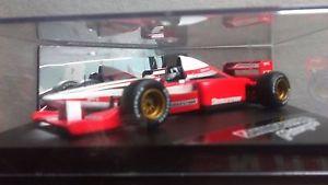 【送料無料】模型車 モデルカー スポーツカーデイモンヒルブリヂストンテストカーdamon hills bridgestone test car 143