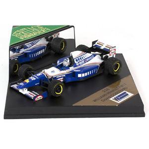 【送料無料】模型車 モデルカー スポーツカーオニキスモデルウィリアムズルノー#デビッドクルサードonyx models 143 williams renault fw17 6 david coulthard 236