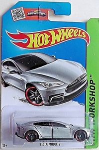 【送料無料】模型車 モデルカー スポーツカーホットホイールテスラモデルhot wheels tesla model s 2015