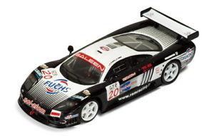 【送料無料】模型車 モデルカー スポーツカーネットワークサリーン#モンツァヤヌスモデルixo 143 model of en s7r 20 fia gt monza 2005 janus stanco nib