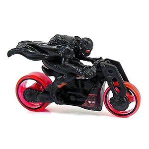 【送料無料】模型車 モデルカー スポーツカーホットホイールスケールオートバイライダーhot wheels blastous ii 164 scale motorcycle with rider